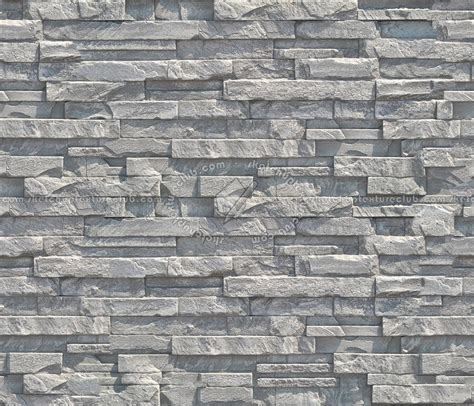 Decorative Bricks Home Depot by Stacked Slabs Walls Stone Texture Seamless 08162