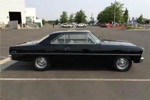 Interior Designer Palm Beach by 1966 Chevrolet Nova Custom Coupe 186894