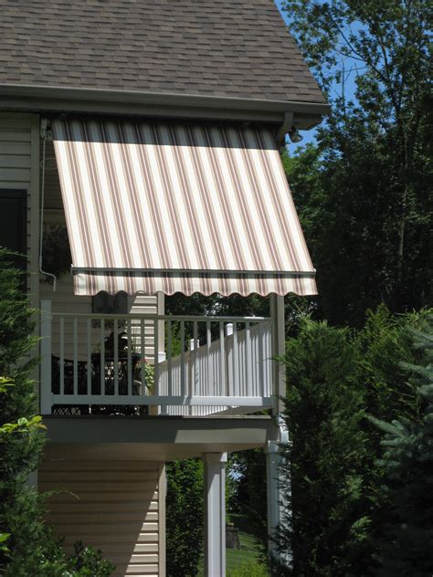 Alutex Awnings by Alutex