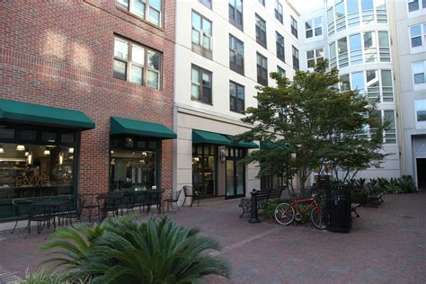 Of Charleston Sc Mba Hospitality by College Of Charleston Mixed Use Complex Adc Engineering