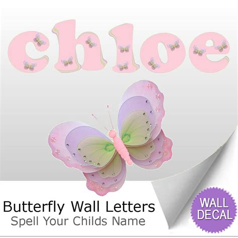 wall letters stickers name wall letters alphabet stickers decals decor