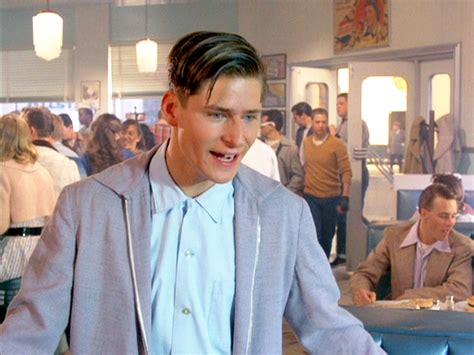crispin glover haircut back to the future stars then and now retroent