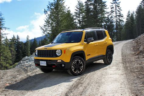 jeep renegade 2016 jeep renegade trailhawk anvil