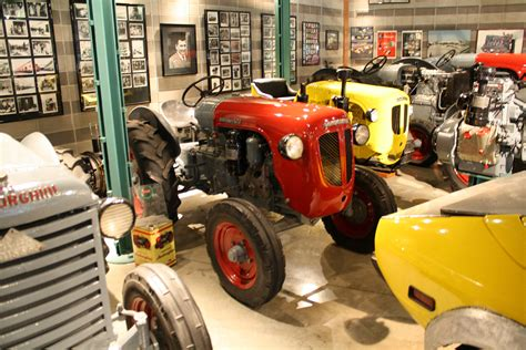 lamborghini tractor first lamborghini tractor