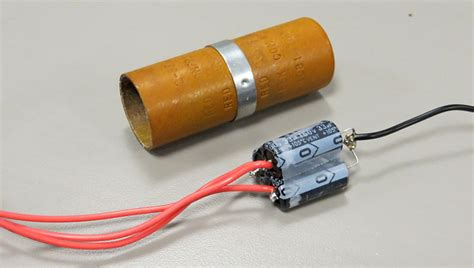 electrolytic capacitor heat heat gun capacitor 28 images air gun circuit and operation capacitor heat damage 28 images