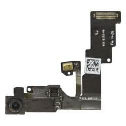 Broken Glass Repair front camera lens replacement with proximity sensor flex