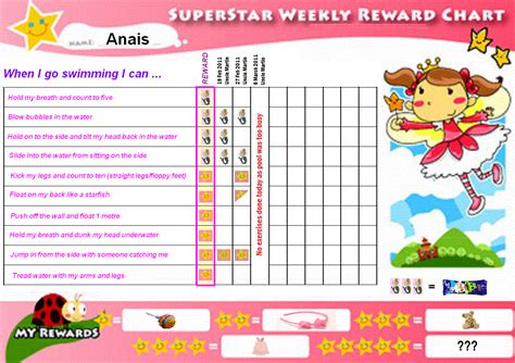 blank reward chart template blank reward chart template helloalive