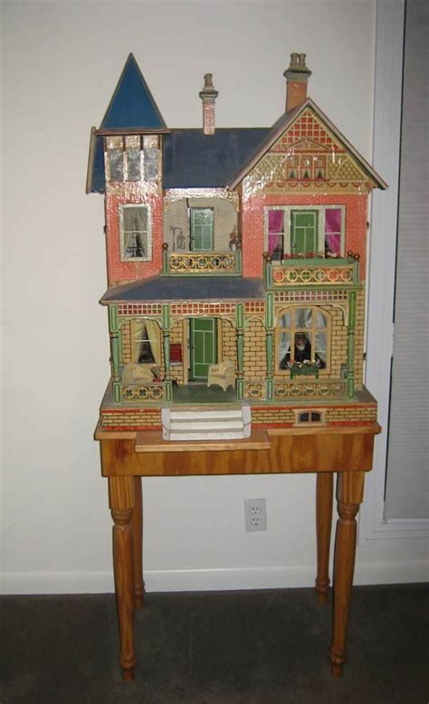 antique doll houses 1000 images about antique dollhouses on pinterest