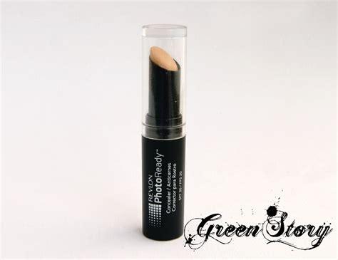 Concealer Revlon Photoready greenstory review revlon photoready concealer in shade