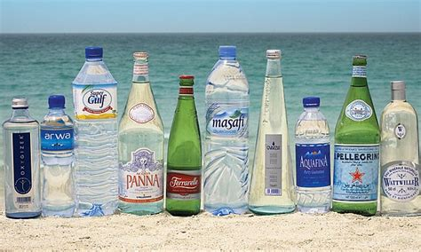 emirates water dubai s best bottled water