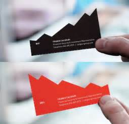 interesting business card designs 32 creative and unique business cards that stand out