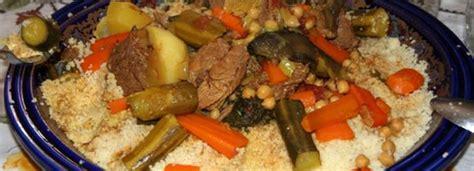 recette de couscous alg 233 rois cuisine alg 233 rienne