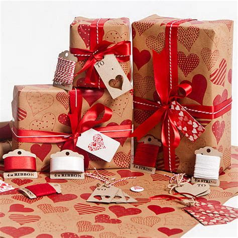 beautiful gift wrap beautiful wrapping gift designs and ideas for valentine s