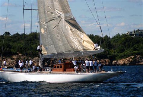 12 meter charters sailing in newport ri j boat ranger - J Boats Racing In Newport