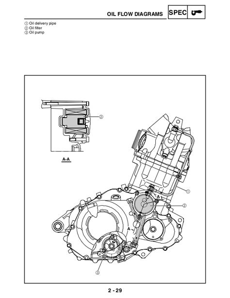 02 raptor 660 engine diagram catalog auto parts catalog