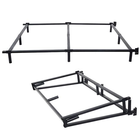 Fold Up Wall Bed Frame Bed Frames How To Build A Murphy Bed Without A Kit Folding Bed Frame Fold A Bed Frame