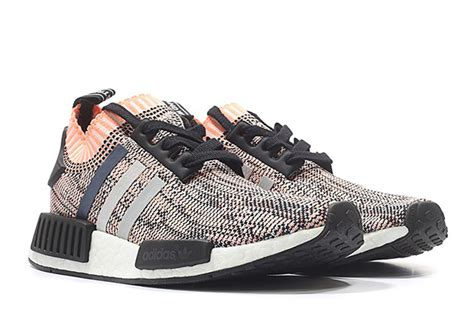 Nmd R1 Pk Trico Salmon adidas nmd r1 pk sun glow quot pink glitch camo quot bb2361 where to buy