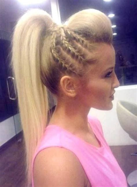 hairstyles with a hump in the front 26 pretty braided hairstyle for summer popular haircuts
