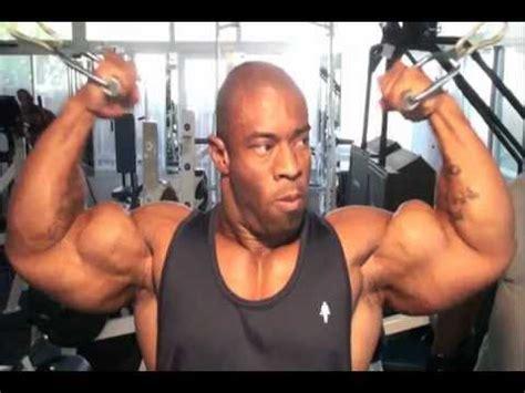 bodybuilding gus mathews at ronnie