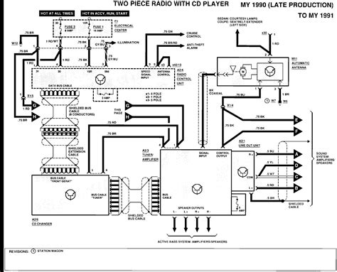 1981 300d wiring diagram troubleshooting diagrams wiring
