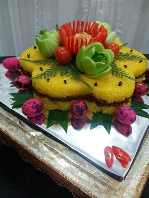 Wishes Florist Ck 3 Buket Bunga pulut kuning things i made