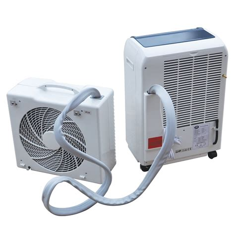 mini air conditioner portable 15000 btu air conditioner with remote and timer