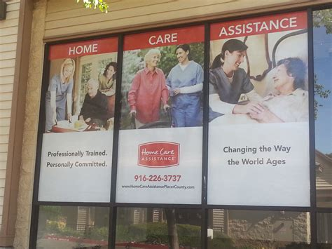 home care assistance opens new placer county location