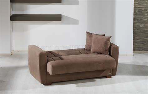 sleeper couch with storage elegant truffle microfiber living room with storage