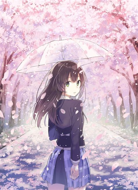 anime boy umbrella 152 best images about anime umbrella on