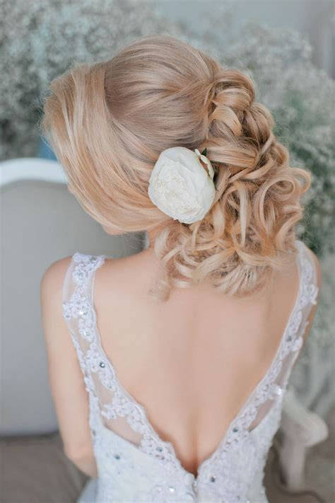 Wedding Hairstyles Magazine by Fabulous Wedding Hairstyles The Magazine