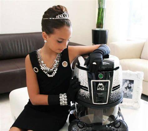 Vacuum Cleaner Hyla 21 900 swarovski encrusted hyla gst vacuum