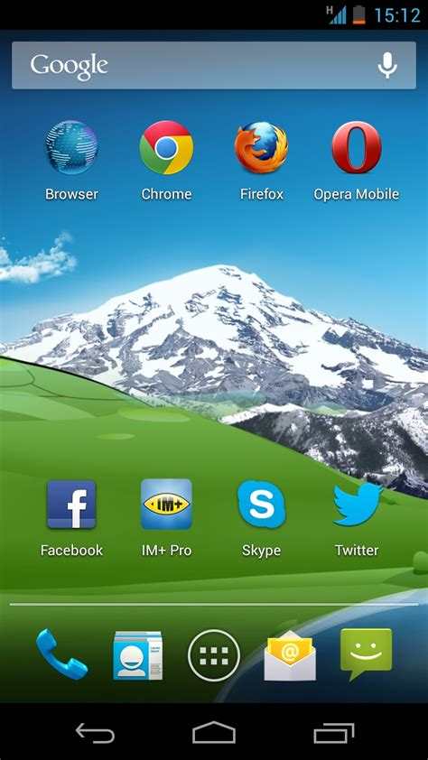 screenshot with android how to take a screen on a zopo or thl phone