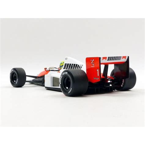 Lu Rem Tambahan F1 Honda mclaren honda mp4 5 ayrton senna 1989 formulasports
