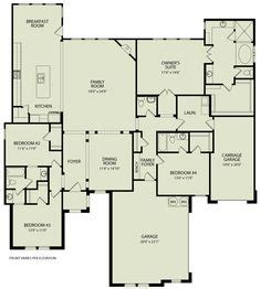 drees home plans custom homes floor plans and extra bedroom on pinterest