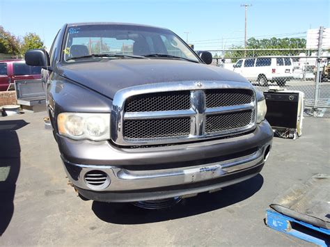 auto parts for dodge ram 1500 used salvage truck suv parts sacramento