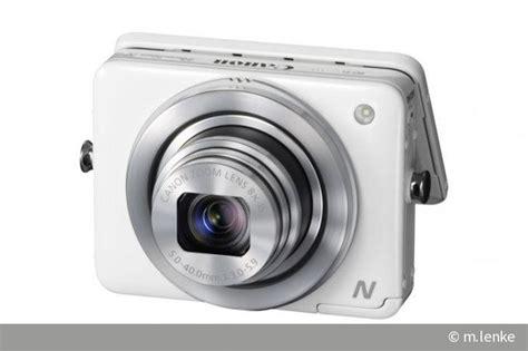 Kamera Canon Powershot N Canon Powershot N Kamera Zum Bilder Upload Tech De