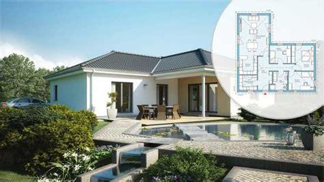 bungalow l form musterhaus bungalow l form emphit