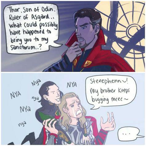 thor ragnarok fan 778 best funny avengers fanart images on pinterest