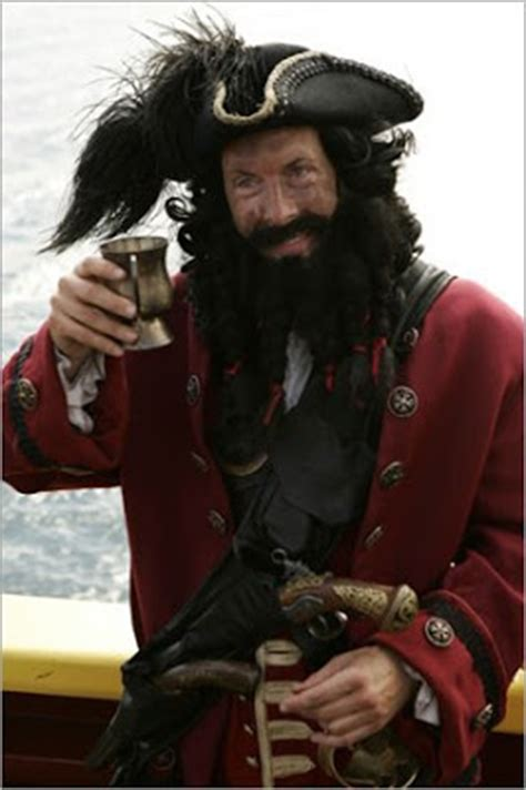 was blackbeard real the i m a maniac blog happy talk like a pirate day