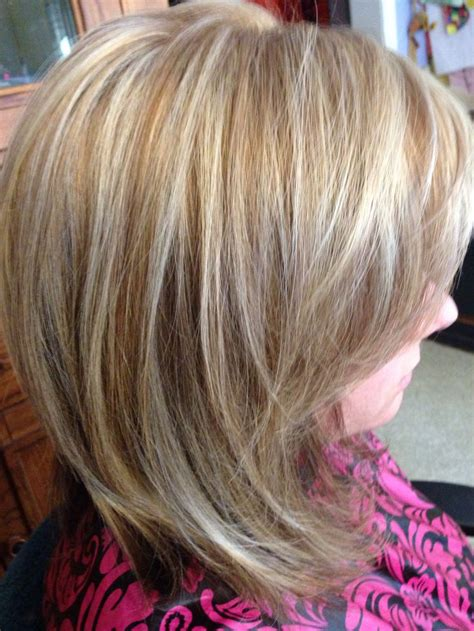 hair color with foils pictures of hairstyles pretty blonde mocha s foil hair hair pinterest mocha