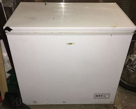 Chest Freezer Second Mulus chest freezer for sale in uk 69 used chest freezers