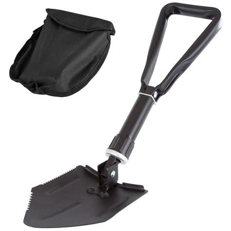 survival shovel apex folding survival shovel road accessories