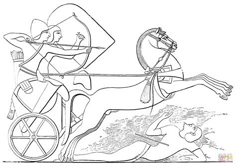 battle coloring pages ancient battle coloring page free printable