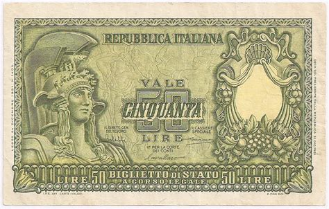 bca currency italian currency amc issued in italy coin talk