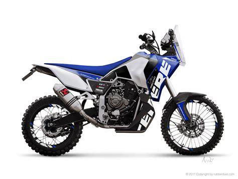 Yamaha Motorrad Preise 2019 by Yamaha Tenere T7