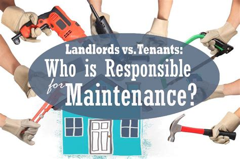 who is responsible for bed bugs landlord or tenant landlords vs tenants who is responsible for maintenance