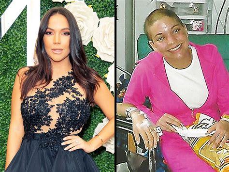 jessica parido before plastic surgery shahs of sunset jessica parido shares leukemia battle