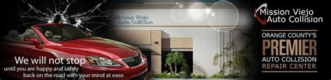 Mission Viejo Social Security Office by Mission Viejo Auto Collision Stands Out From The