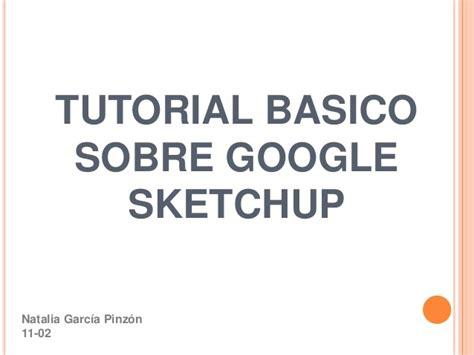 tutorial google sketchup 8 español parte 8 tutorial basico sobre google sketchup