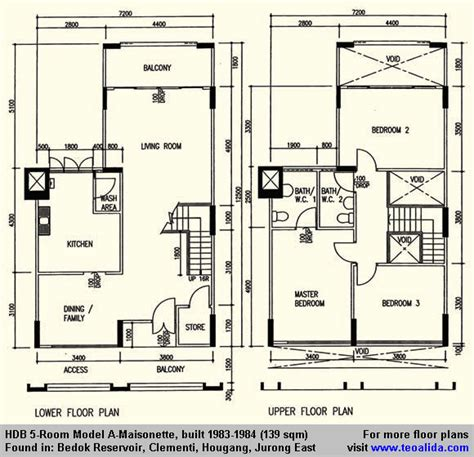 Sample House Floor Plans by Hdb Flat Types 3std 3ng 4s 4a 5i Ea Em Mg Etc